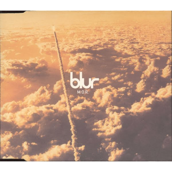 21 - Blur, 'Movin' On' (William Orbit Remix)