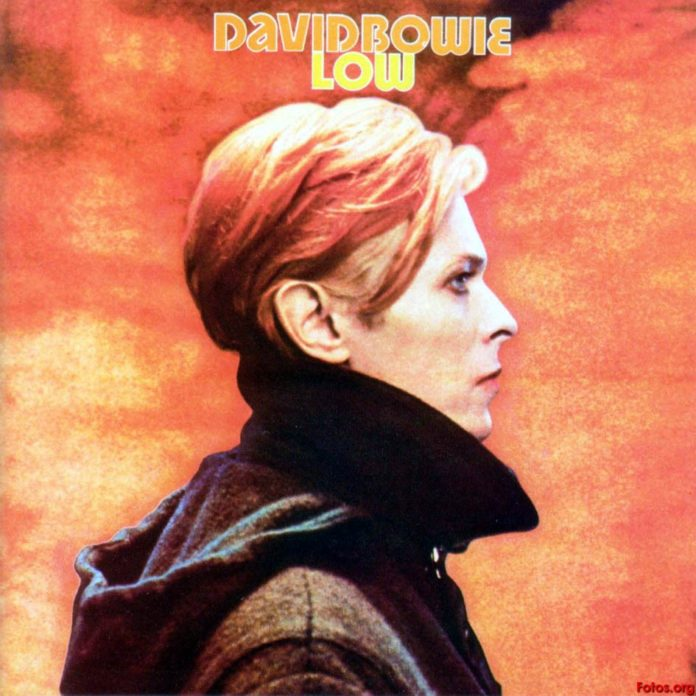 David Bowie, 'Low'