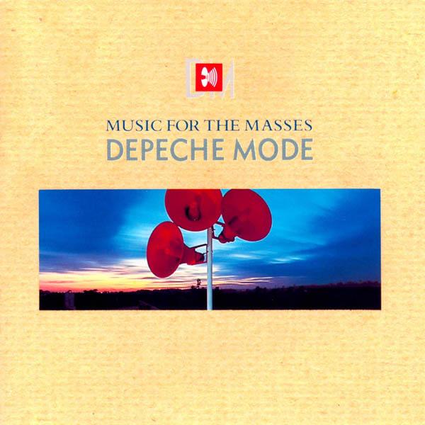 Depeche Mode, 'Music for the Masses'