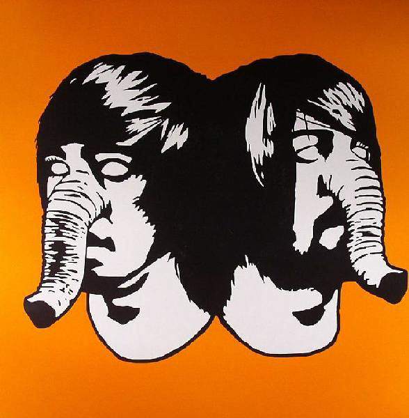 18 - Death From Above 1979, 'Romantic Rights' (Erol Alkan's Love From Below Re-Edit)