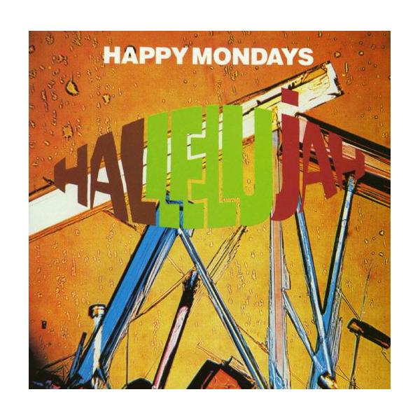 11 - Happy Mondays, 'Hallelujah (Club Mix)'