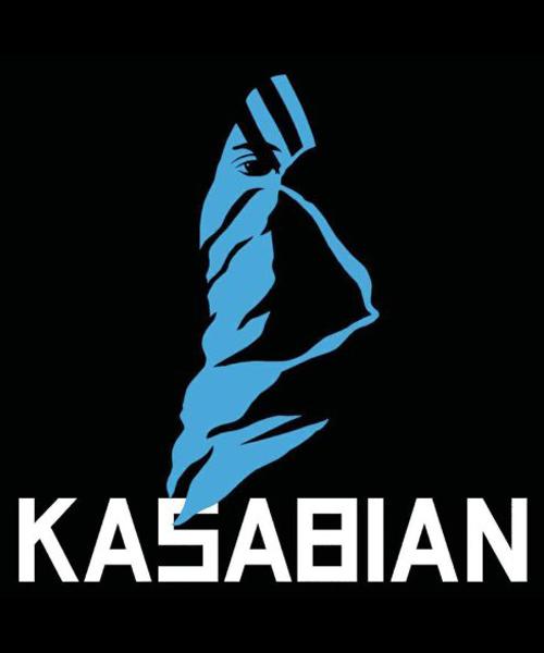Kasabian – 'Kasabian'