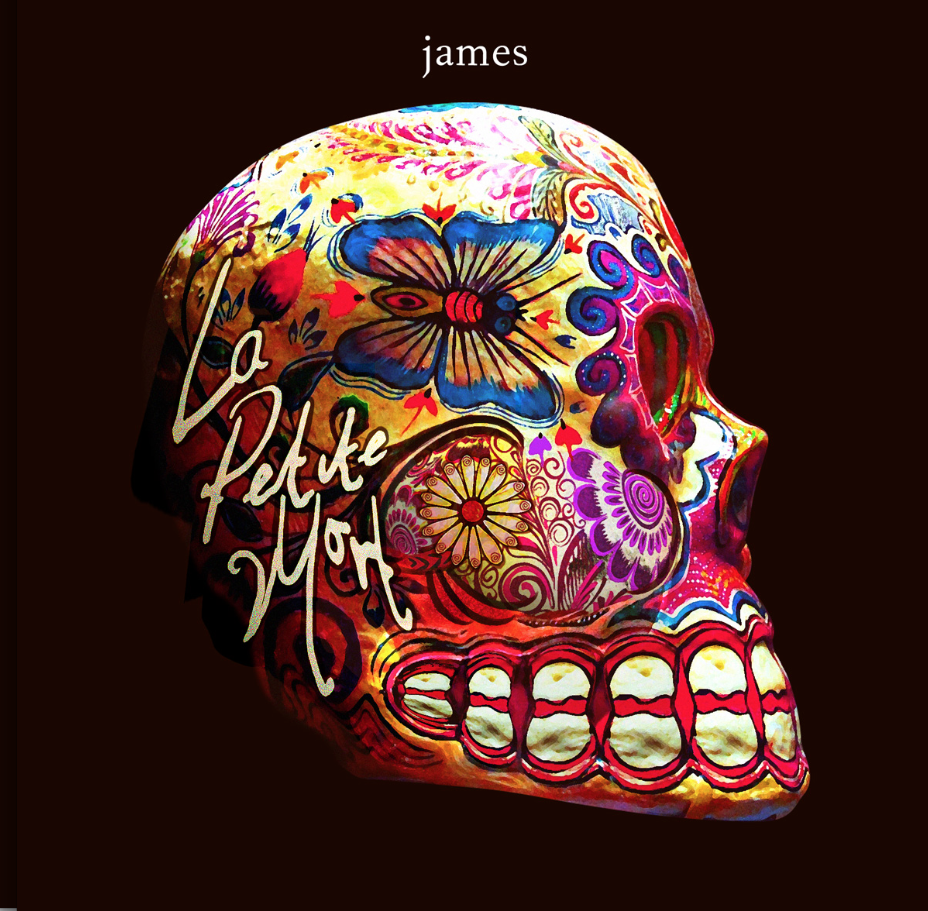 James to release first album in six years next month