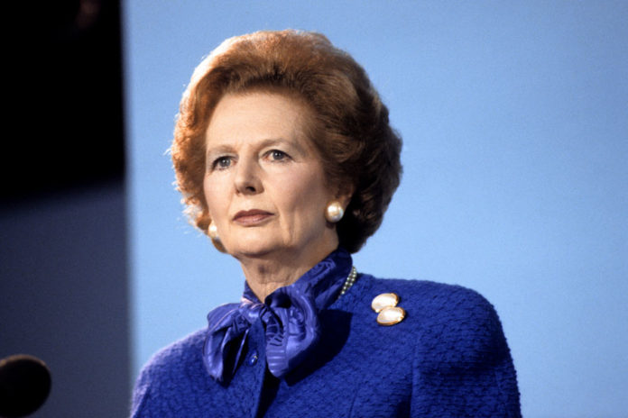 What Margaret Thatcher Did For Pop Music | NME