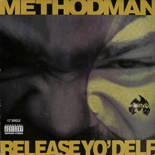 39 - Method Man, 'Release Yo' Delf' (The Prodigy Remix)
