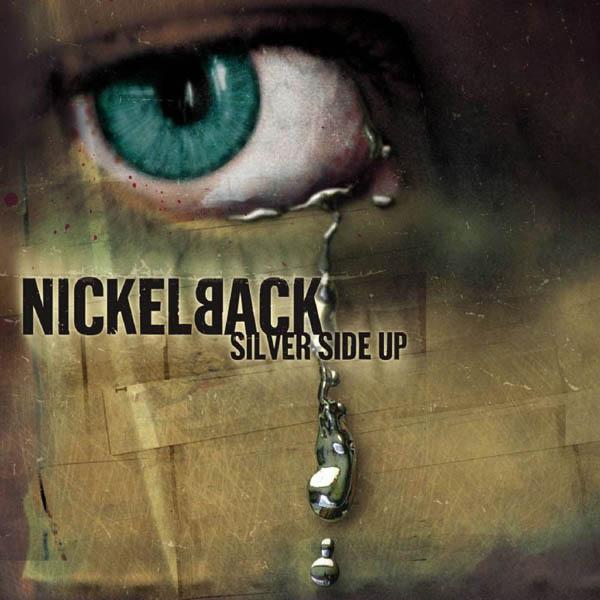 Nickleback, 'Silver Side Up'