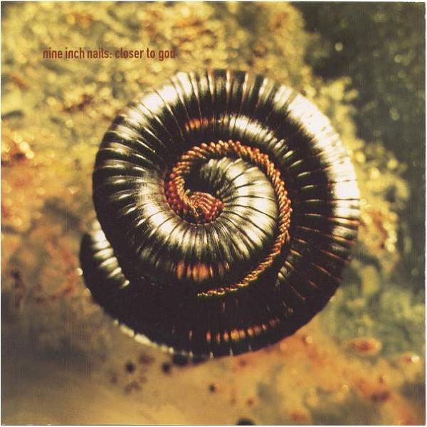 40 - Nine Inch Nails, 'Closer (Precursor)' (Coil/Danny Hyde Remix)