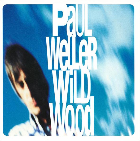 10 - Paul Weller, 'Wild Wood' (Portishead Remix)