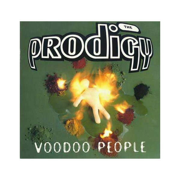 44 - The Prodigy, 'Voodoo People' (Chemical Brothers Remix)