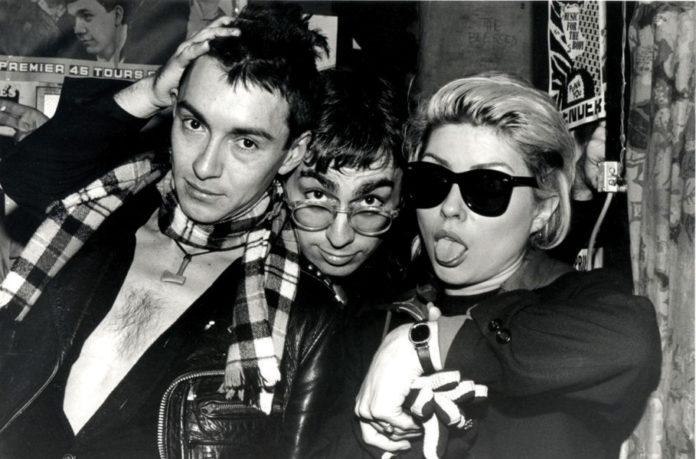 CBGB, New York - legendary birthplace of punk-rock | NME