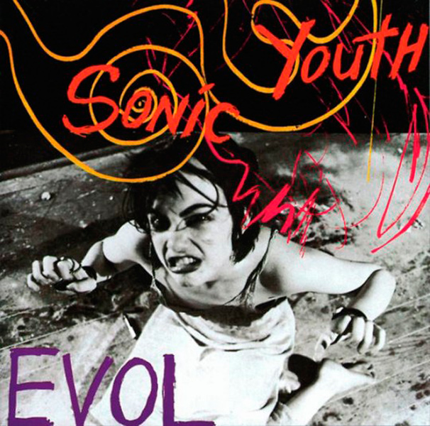 Sonic Youth – 'Expressway To Yr Skull'.