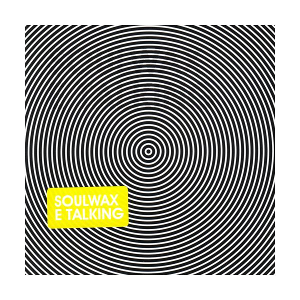 15 - Soulwax, 'E Talking' (Tiga's Disco Drama Remix)
