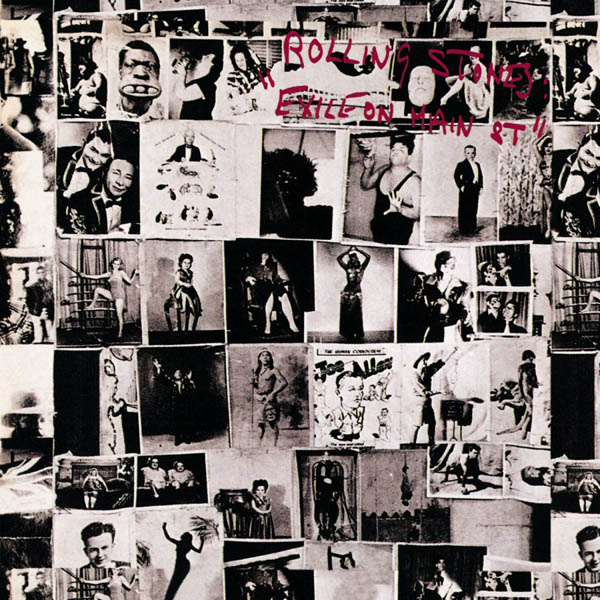 Rolling Stones, 'Exile on Main Street'
