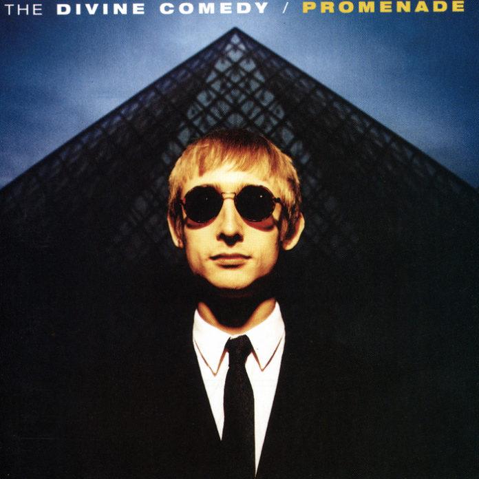 The Divine Comedy,