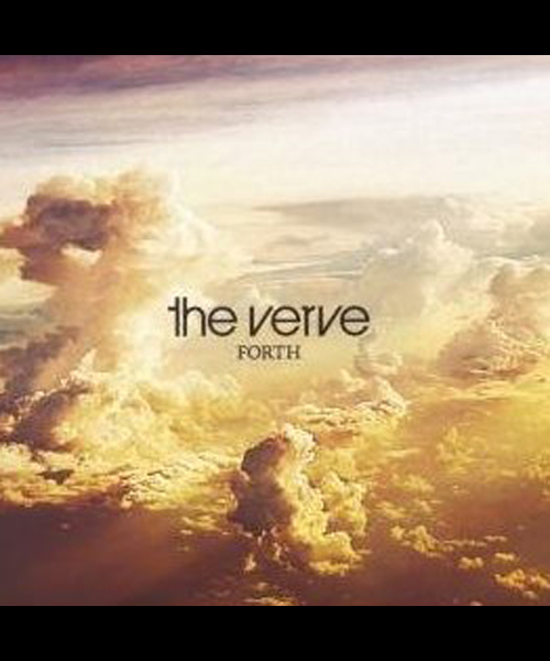 The Verve – 'Forth'