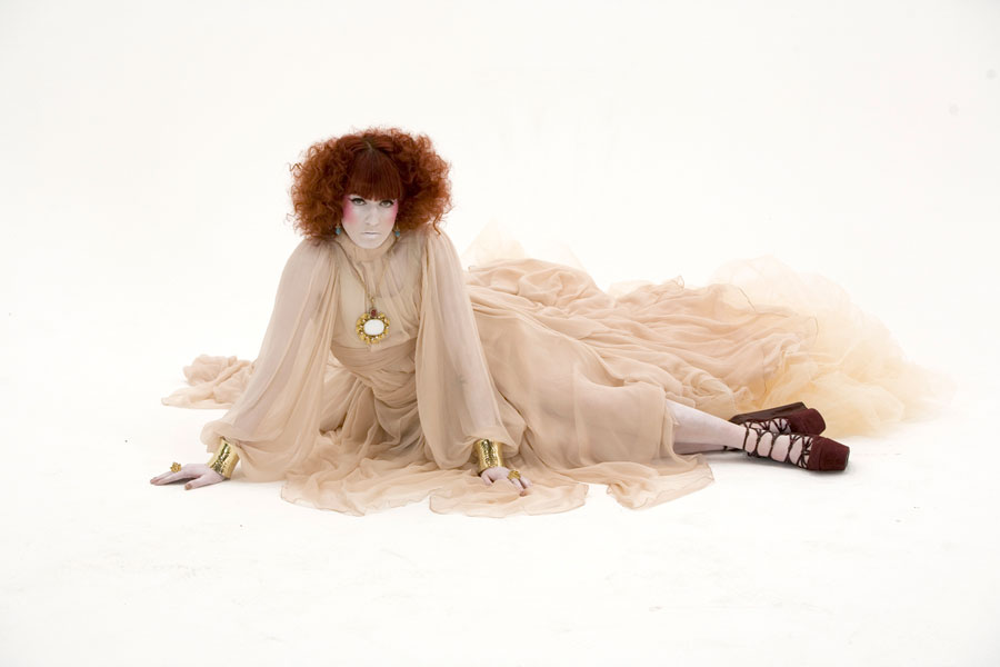 Florence S Dog Days Are Over Video Nme