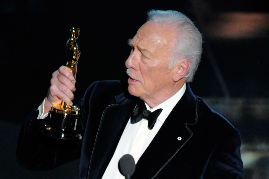 'The Sound Of Music' star Christopher Plummer dies aged 91