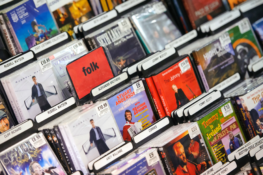 Which Rare Cds Are Worth The Most Money