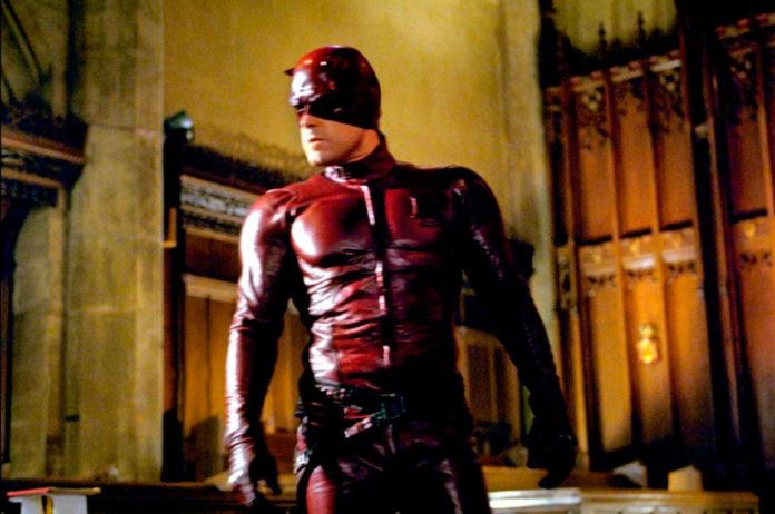 Ben Affleck: 'I hate Daredevil so much'