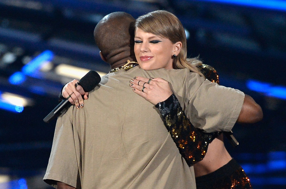 Taylor Swift Kanye West S Beef A Timeline Of The Good Bad Ugly