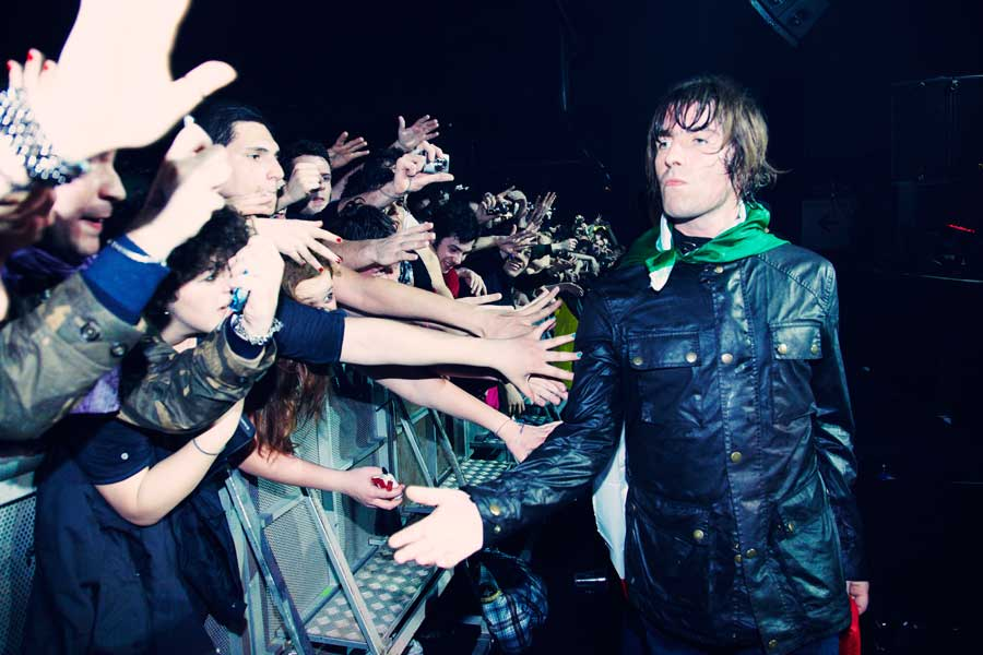 50 Incredibly Geeky Facts About Liam Gallagher | NME