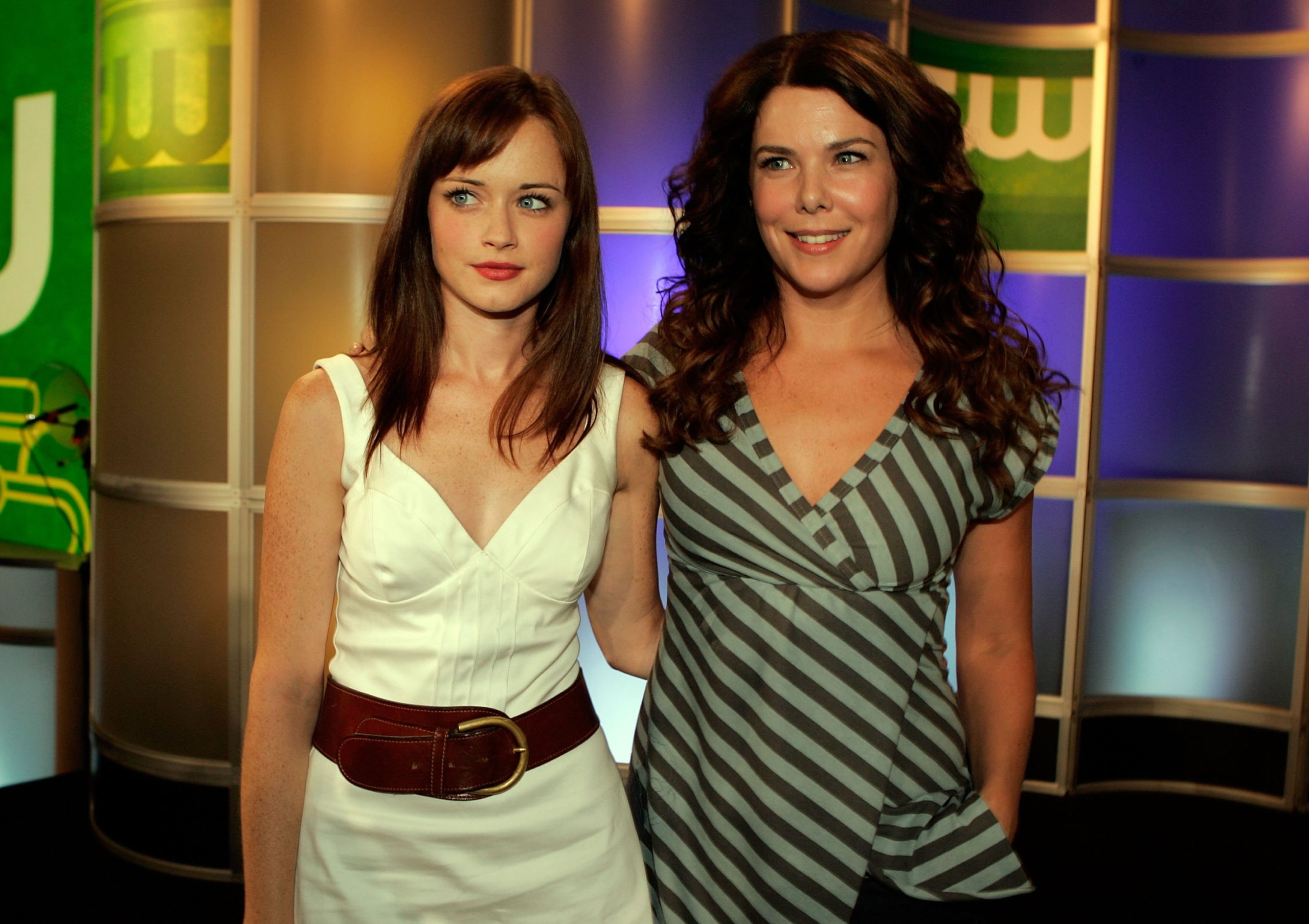 Gilmore Girls Cast Reunite At 15th Anniversary Event Nme