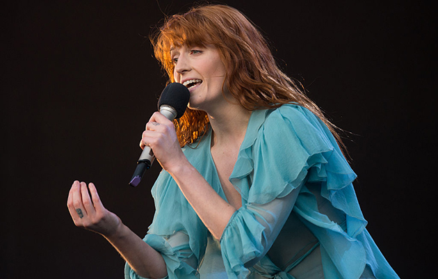 Florence and the Machine Austin City Limits
