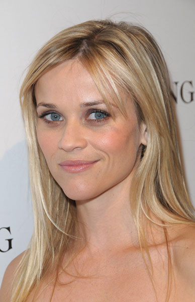 Sex tape witherspoon reese Stars' first