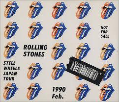 Rolling Stones Japan Tour