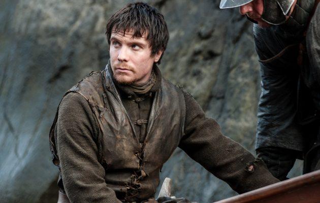 Joe Dempsie as Gendry, rumoured to reappear in Game Of Thrones season seven