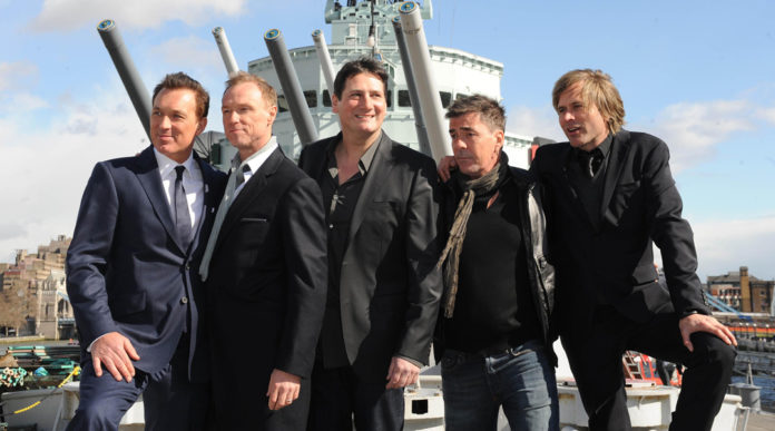Spandau Ballet announce details of reunion tour | NME
