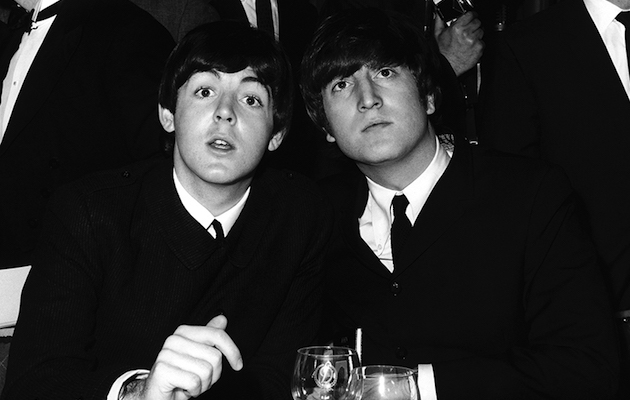 The Beatles Read John Lennon S Sweary Letter To Paul Mccartney As It Goes On Sale At Auction