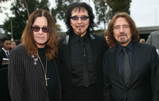 black sabbath new music