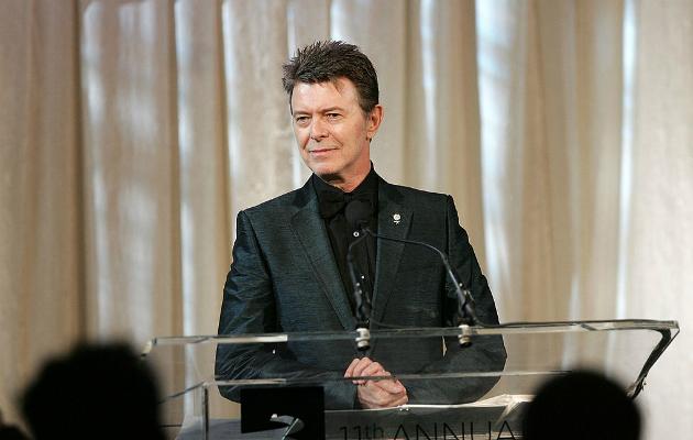 11. David Bowie – 'Lazarus'