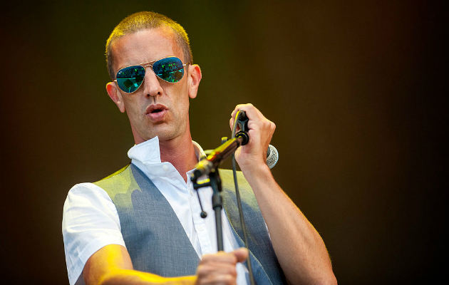 Richard Ashcroft is touring