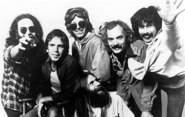 The Grateful Dead discography