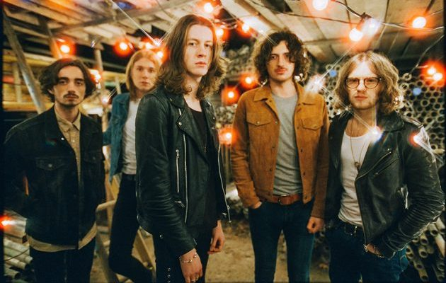 Blossoms best selling debut