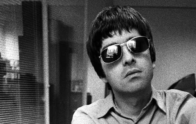 'She saved Oasis' - the woman who inspired 'Talk Tonight' has been found | NME