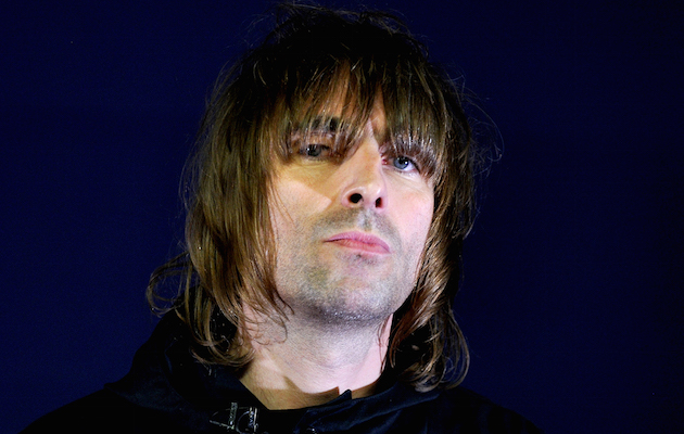 Liam Gallagher's first solo gig announced | NME