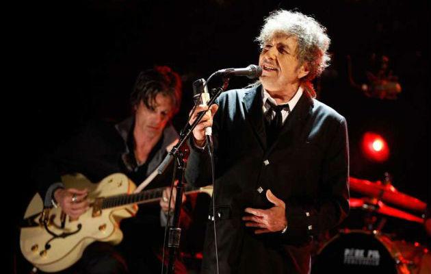 Bob Dylan Nobel Prize acceptance speech
