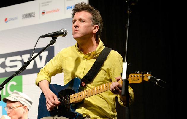 Mac McCaughan Prince