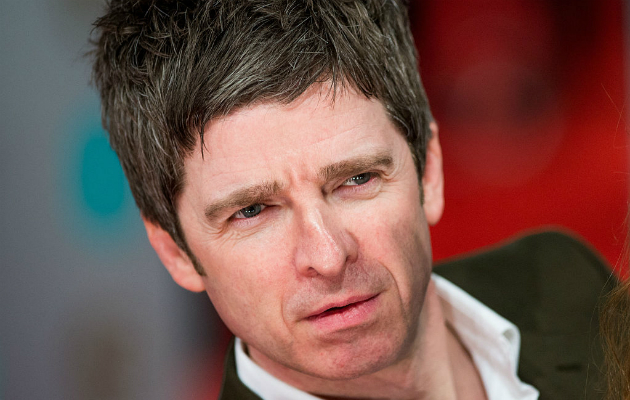 Noel Gallagher Strictly Come Dancing