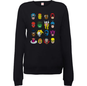 christmas-gifts-avengers-faces-sweatshirt