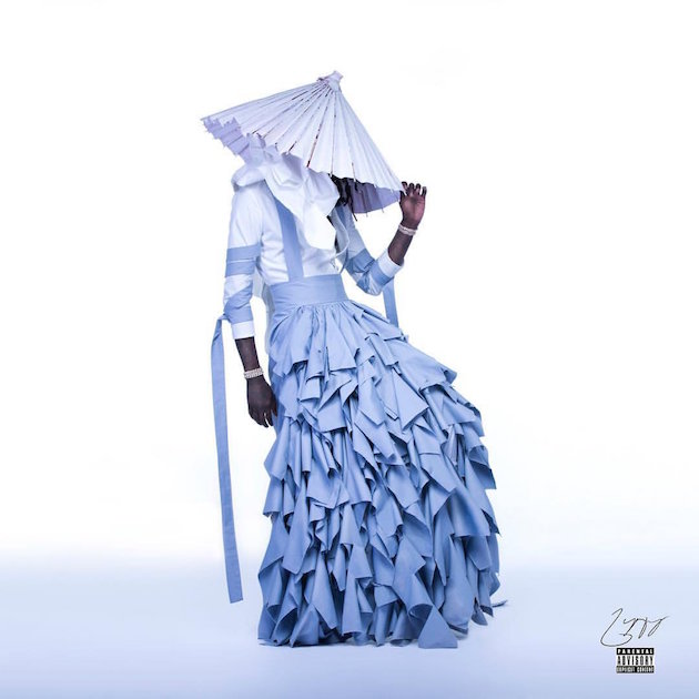 Young Thug – 'Jeffery'