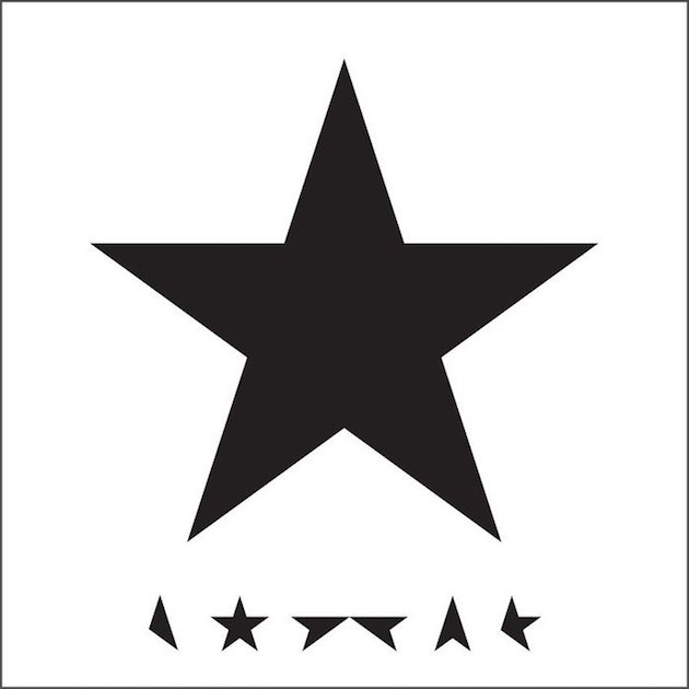 David Bowie – 'Blackstar'