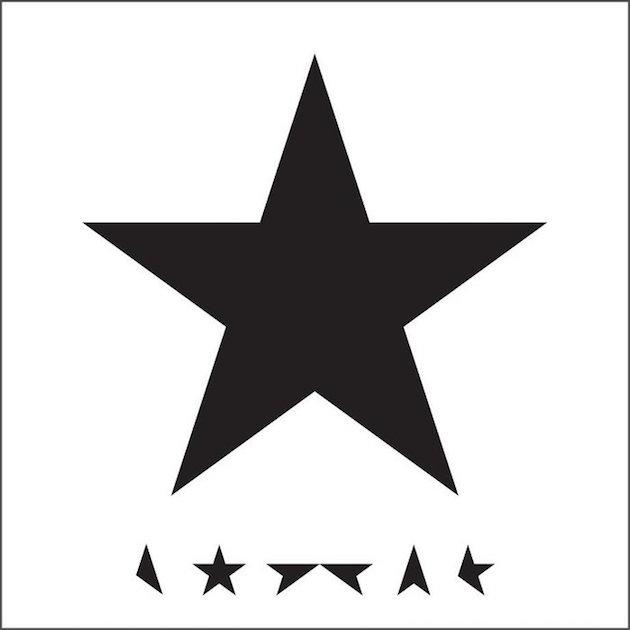 David Bowie – 'Blackstar'