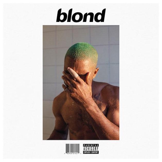 Frank Ocean – 'Blonde'