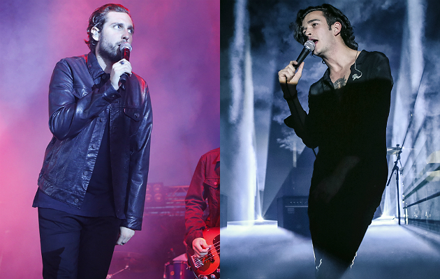 You Me At Six & The 1975