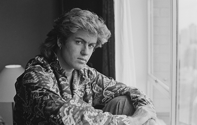 George Michael Wham!