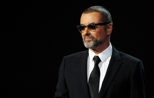 George Michael passed away on Christmas Day 2016